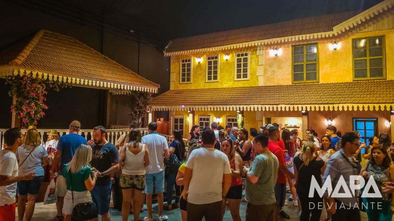 Epopeia Italiana em Bento Gonçalves
