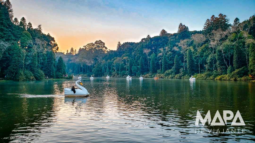 Lago Negro Roteiro Gramado e Canela