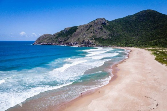 Trilhas Praia Lagoinha do Leste Matadeiro Florianópolis