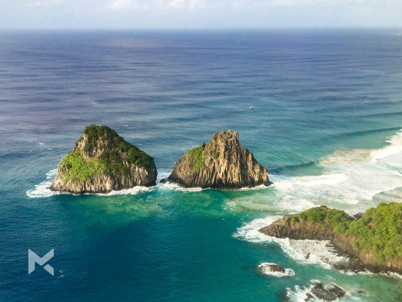 Fernando de Noronha aberta turismo covid