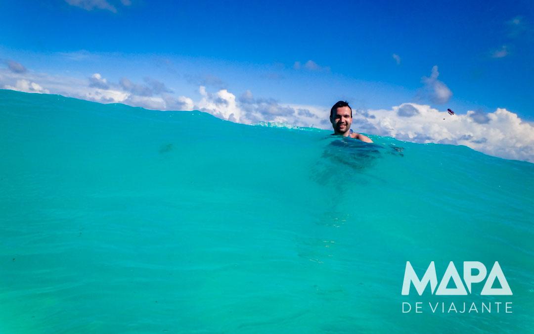 Playas de Cancun México