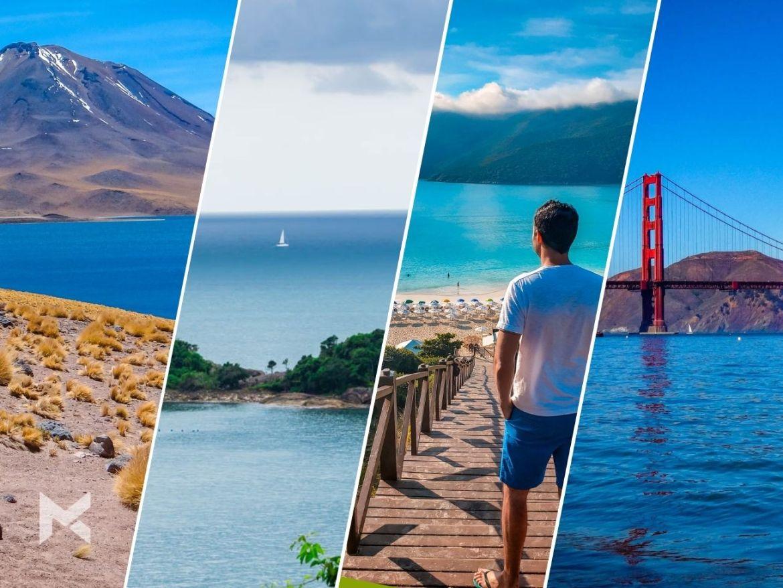 Para onde viajar em Outubro