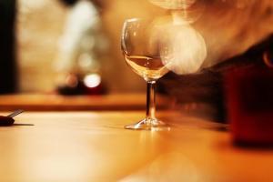 tipo de vinho - vinhos laranja