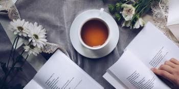 15 Poemas de Amor para se inspirar