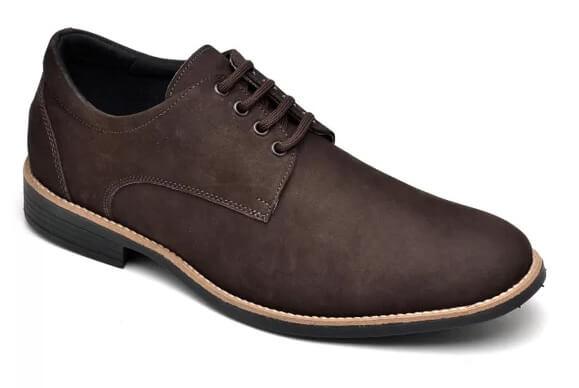 presentes até 200 reais sapato casual der zattini