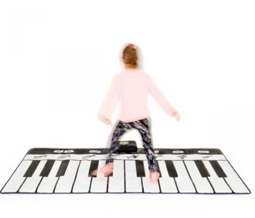 sites de presentes criativos - piano aumentado imaginarium