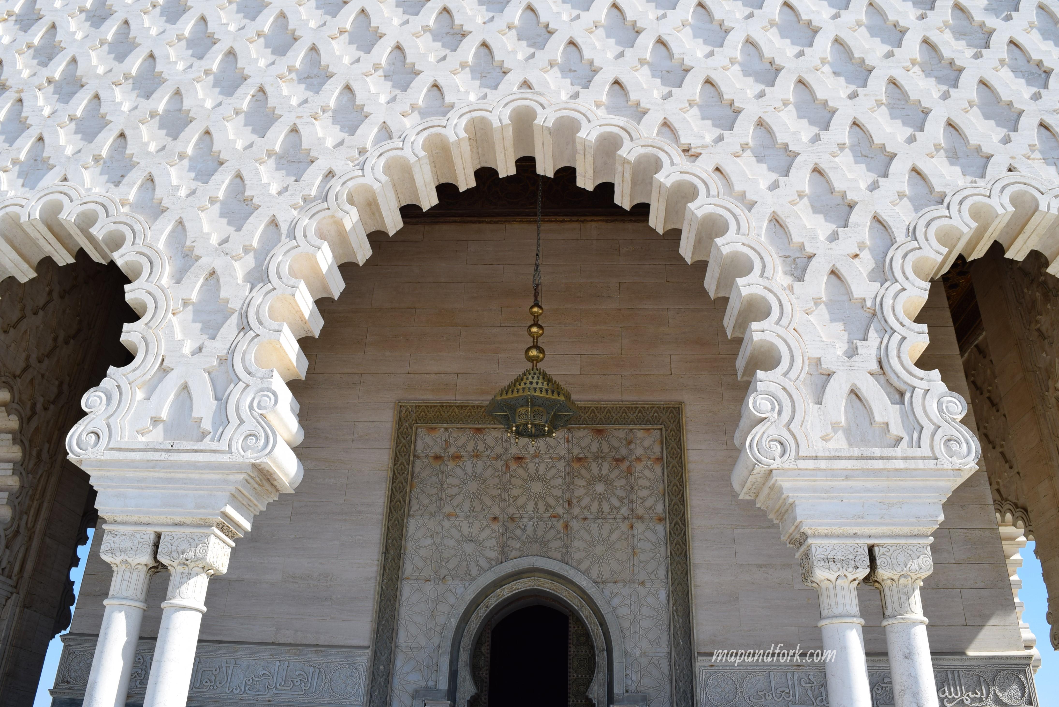 bfd0a7a802a Benvenuti a Rabat: la nostra guida pratica per voi (Map & Fork)