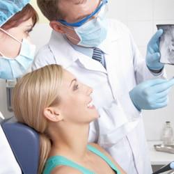 Стоматолог и беременность