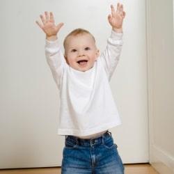 Развите и уход за ребенком в 2 года 9 месяцев