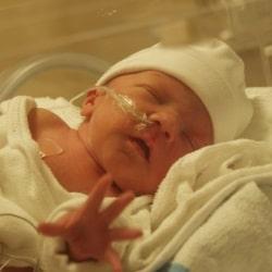 Асфиксия новорожденных. Что это?