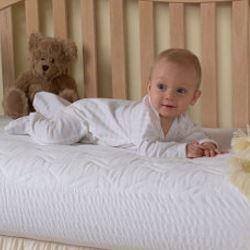 Как выбрать матрас для новорожденного? Что необходимо знать?
