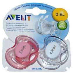 Какие пустышки для новорожденного лучше? Обзор пустышек Philips Avent, Nuk, Pigeon, Chicco и др