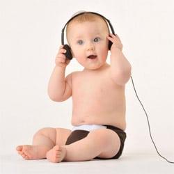 Музыка для новорожденных: слушать онлайн, как музыка влияет, выбираем и слушаем правильную музыку