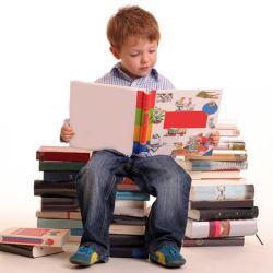 Как привить ребенку любовь к чтению? 12 полезных советов