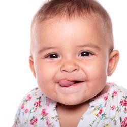 Типы характера новорожденных малышей: две любопытных классификации