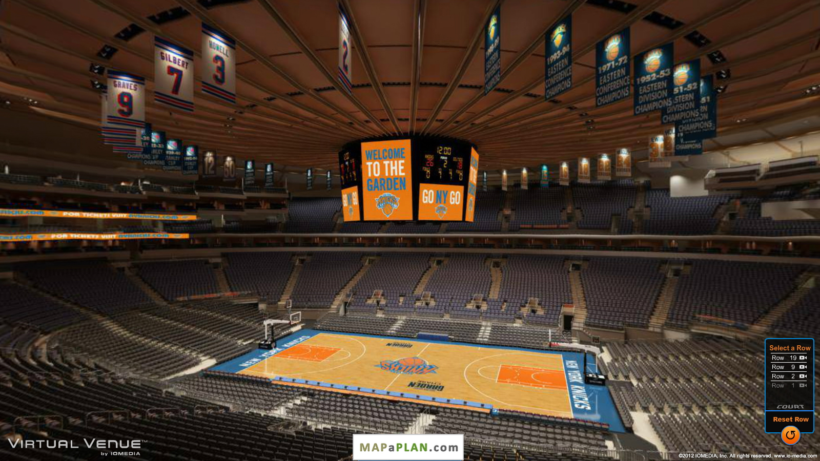 Attractive Madison Square Garden Schedule Photos - Brown Nature ...