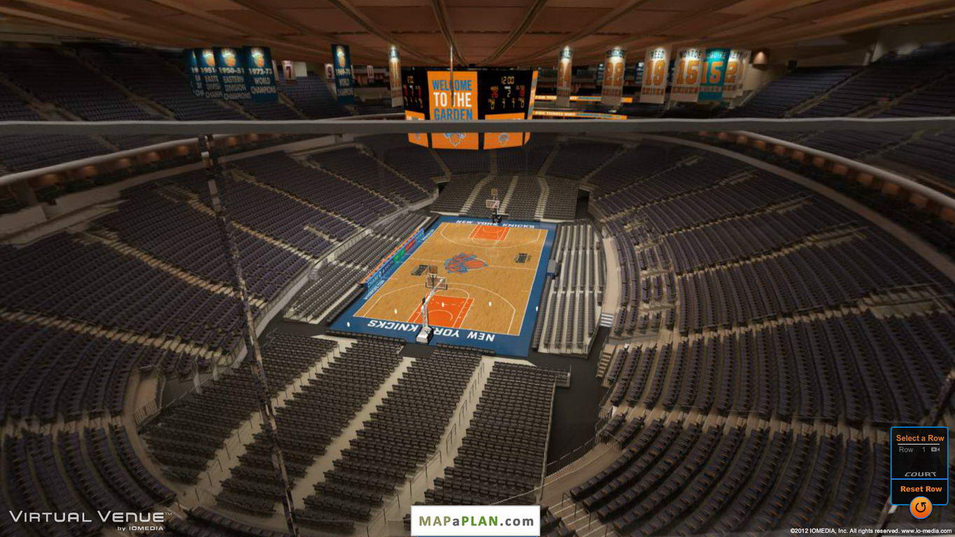 100 Madison Square Garden Floor Plan Colors – Madison Square Garden Seat Plan