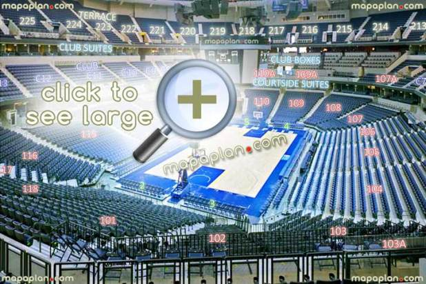 The Forum Inglewood Virtual Seating Chart Brokeasshome Com