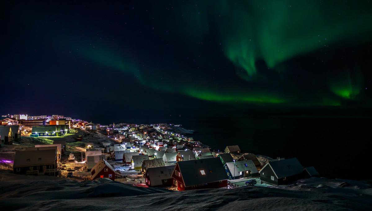 Northern Lights Opera