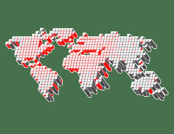 world-map-vector