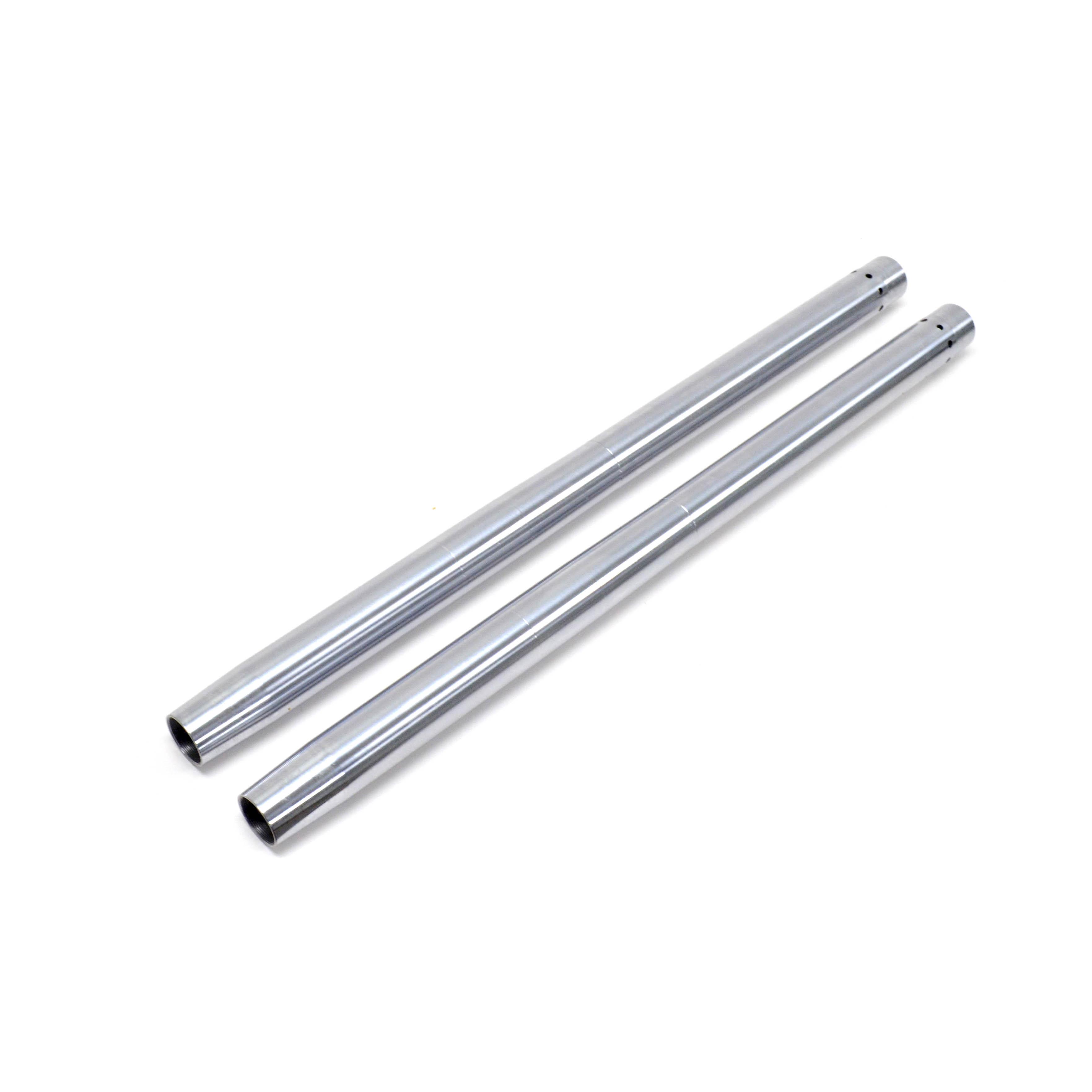 Bsa A50 A65 Triumph Tr25w Hard Chrome Fork Tubes 97 P