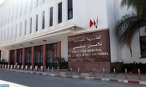Casablanca: The death of a person who was detained during a transfer to a hospital after a disease.