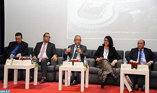 Agadir: Examen des moyens d'améliorer la performance des hôpitaux publics