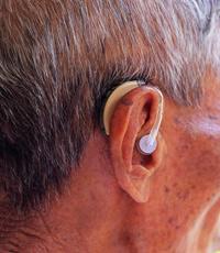 Salud Mayores. Síndromes geriátricos. Alteraciones sensoriales. Alteraciones de la audición