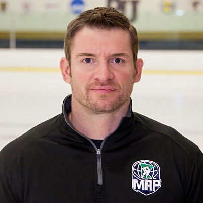 Dan Donnette MAP Hockey Director
