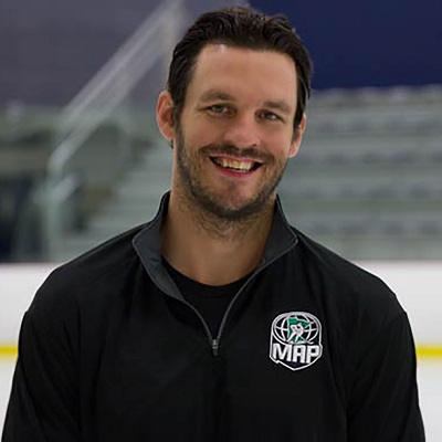 Garrett Gruenke (Gman)  Program Development | Lead Instructor