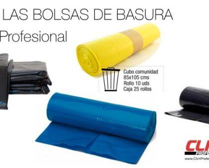 SELLADORA DE BOLSAS NEGRAS PARA BASURA