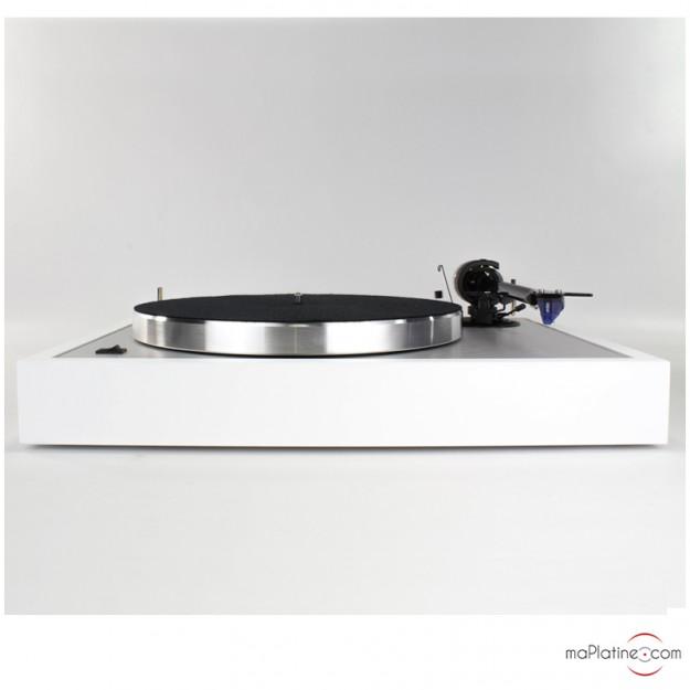platine vinyle manuelle pro ject the classic