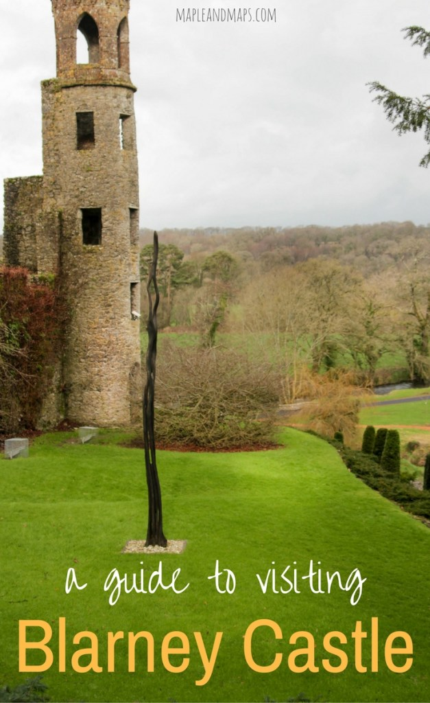 A Guide to Visiting Blarney Castle