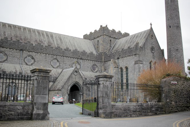 Saint Canice's Cathedral