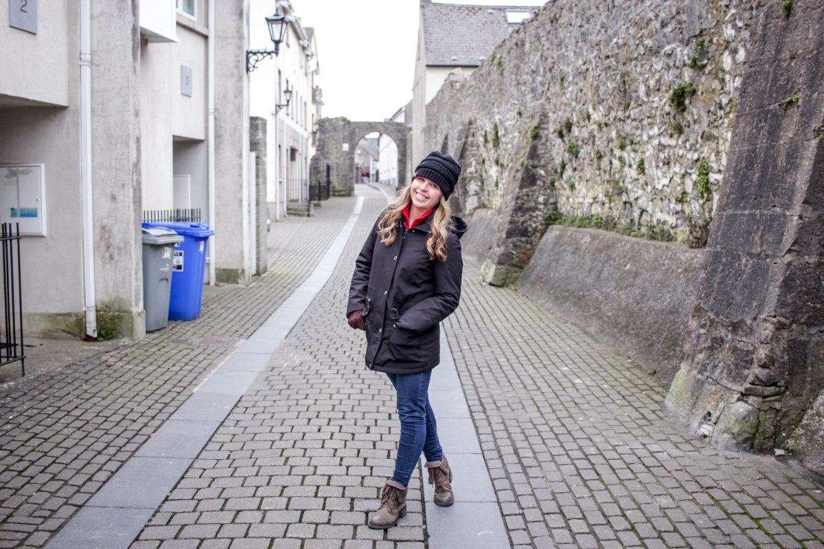 What to Pack for Ireland in Winter