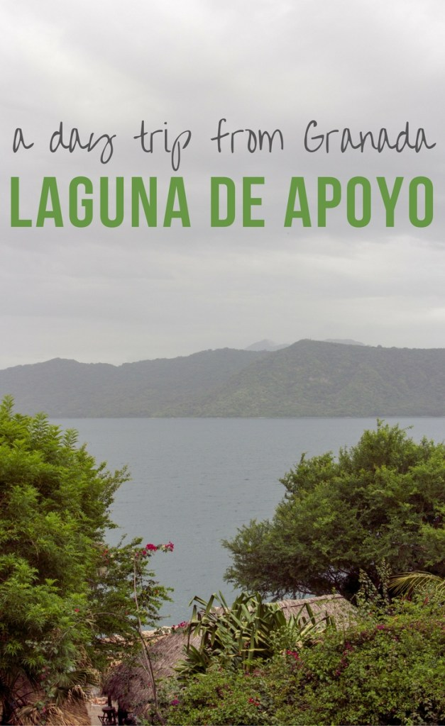 Laguna de Apoyo: A Day Trip from Granada