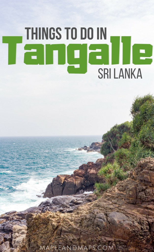 Best Things to do in Tangalle, Sri Lanka