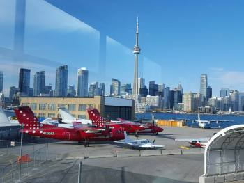 3 Days In Toronto With Kids
