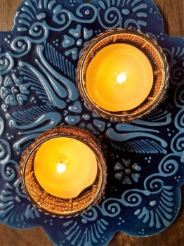 Holding On To The Spirit of Diwali