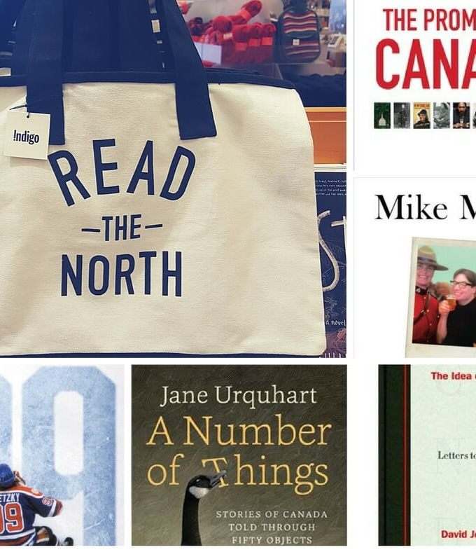 5 Books To Add To Your Reading List, Canada | Maple and Marigold