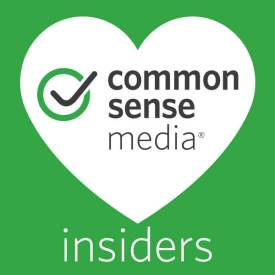 Maple and Marigold CommonSenseMedia Insiders Program