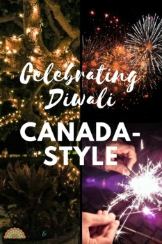 3 Tips to Celebrate Diwali Canada-style