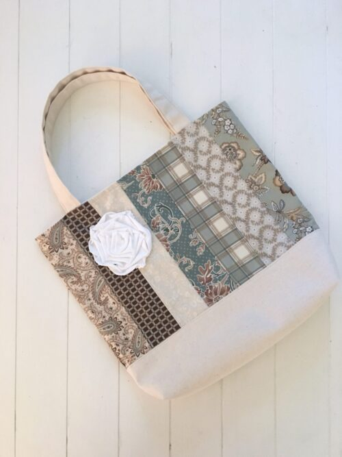 French Country Tote