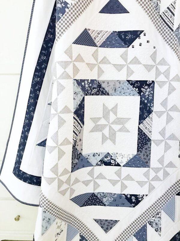 Let it Snow, Let it Snow Quilt Pattern