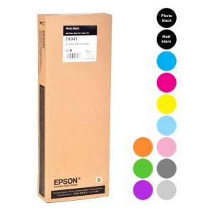 Epson Cartridges SC-P series 700ml