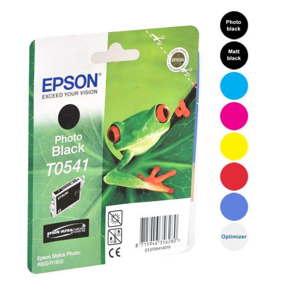 Epson Cartridges R800/R1800