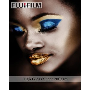 FujiFilm high gloss 280