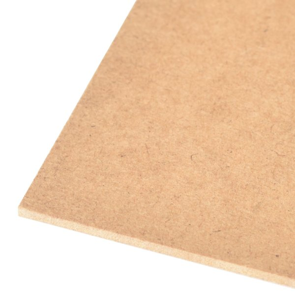 MDF Backing Board