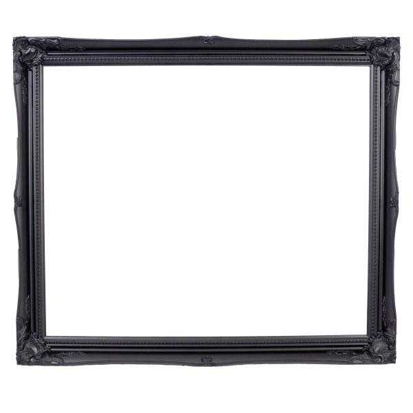 Swept frame 816 black