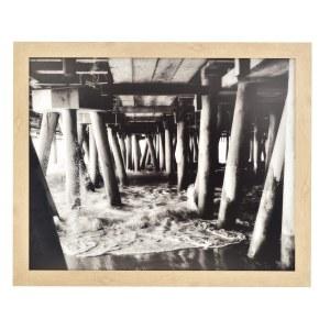Francesca ash wood frame without mount